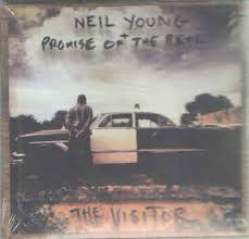 <b>Neil Young</b> + <b>Promise</b> Of The Real - The Visitor   Discogs