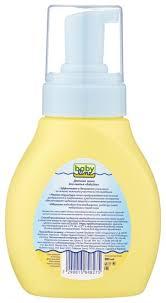 Купить BabyLine Nature <b>Пенка для подмывания</b> малыша 280 мл ...