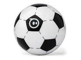 <b>Радиоуправляемая игрушка Sphero Mini</b> Soccer Edition M001SRW ...