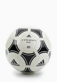 <b>Мяч футбольный adidas TANGO</b> GLIDER купить за 1 040 ₽ в ...