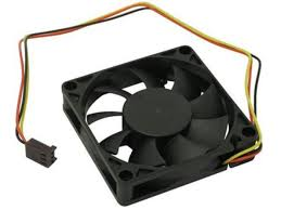 <b>Вентилятор Akasa</b> 70mm <b>Auto</b> Thermal <b>Fan</b> - Чижик