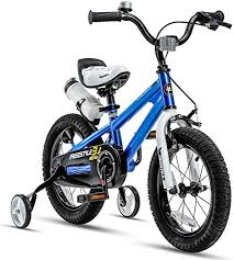 RoyalBaby Kids Bike Boys Girls Freestyle BMX ... - Amazon.com