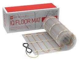 <b>Теплый пол IQ Watt</b> Floor mat 1,0 купить в Москве | Интернет ...