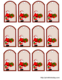 best photos of printable christmas gift tags printable christmas gift tags