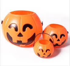 100Pcs/lot 7*6cm <b>Cute Halloween</b> Decoration Props Smile Face ...