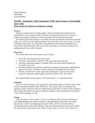 Project Proposal Template   How to Write a Project Proposal     Example of Project Proposal