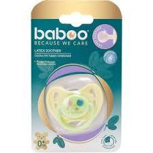 <b>Пустышка BABOO</b> круглая, <b>Baby</b> Shower, от 0 месяцев (4337498 ...