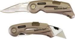 <b>Stanley</b> Knife <b>Utility Sports</b> 9-10-813 Prices | Shop Deals Online ...