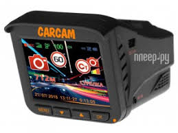 <b>Видеорегистратор Каркам CarCam Combo</b> 5