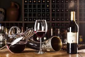 Wine list - КУВШИН
