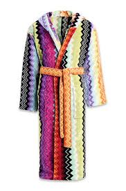 MissoniHome: <b>банные халаты</b> для мужчин и женщин | MissoniHome