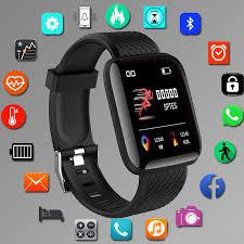 Smart Sport Watch <b>Men Watches Digital LED</b> Electronic Wrist Watch ...