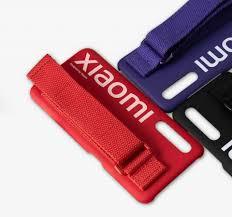 Защитный чехол бампер Xiaomi Urban <b>Hand Strap Case для</b> ...