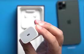 Исключение из комплекта iPhone <b>12 зарядки</b> и наушников ...