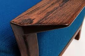 modern dining table teak classics: danish teak classics fine vintage danish modern furniture