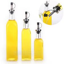 Посуда из стекла <b>масло</b> и уксус <b>бутылка</b> масленка / графинчик ...