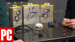1 <b>Cool</b> Thing: New Jabra <b>Bluetooth Headphones</b> - YouTube