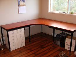 just a quickie do it yourself desk amazing diy home office desk 2 black