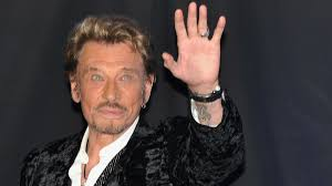 Merci, Johnny: Remembering Rocker <b>Johnny Hallyday</b>, Beloved By ...