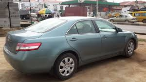 2010 Toyota Camry Se Tokunbo 2010 Toyota Camry Le 24m Sold Sold Sold Autos
