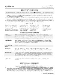 tech support resumes   uhpy is resume in you basic help desk technical support resume template