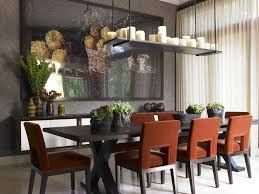 Chandelier Dining Room Superior Neat Dining Room Table And Wonderful Contemporary Home