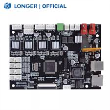 Longer LK1 /LK4 Mainboard <b>Alfawise U20</b>/<b>U30</b> Mainboard Original ...