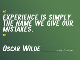 Oscar Wilde Learning Quotes | Inspiration Boost | Inspiration Boost
