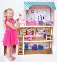 Кукольные домики купить в Воскресенске, сравнить цены на ...