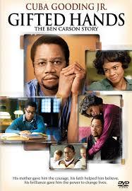 Película: El mundo en sus manos - La historia de Ben Carson (2009)