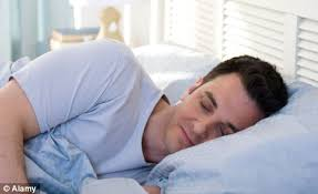 Image result for images of man sleeping happily