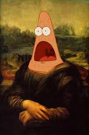 Surprised Patrick | Know Your Meme via Relatably.com