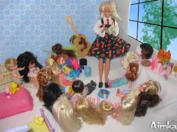 Resultado de imagen para dioramas de barbie