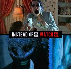 Insidious 2 Quotes. QuotesGram via Relatably.com