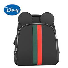 <b>Disney</b> Baby Diaper Bag <b>Fashion Mummy Maternity</b> USB Heating ...