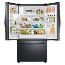 <b>Black Stainless</b> Steel - Refrigerators - Appliances - The Home Depot