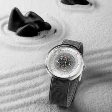 <b>CIGA Design</b> Launches New <b>Mechanical Watch</b> Intricately Inspired ...