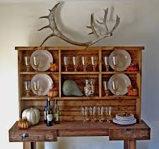 pottery barn markham console plans diy build build your own rustic furniture