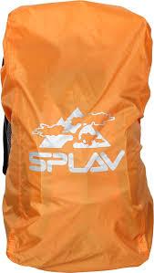 """<b>Накидка на рюкзак</b> """"<b>Сплав</b>"""", цвет: оранжевый, 15-30 л — купить в ..."""