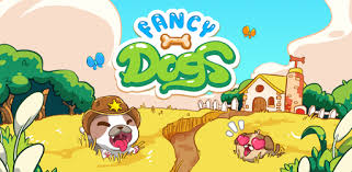 Fancy Dogs - <b>Cute dogs</b> dress up and match 3 puzzle - Apps on ...