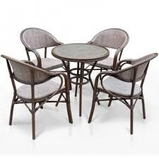 <b>Комплект мебели Афина</b>-<b>Мебель</b> А1007-D2003-4PCS капучино в ...