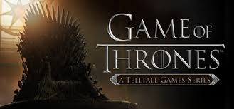 Image result for telltale game of thrones