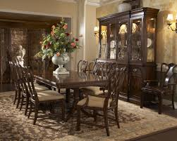 Fancy Dining Room Sets Fine Dining Room Furniture Home Interior Design Ideas