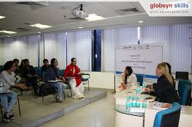 corporate social responsibility csr globsyn skills equipped necessary skills to become trainers for the fast growing beauty wellness sector the programme also aimed at making the participants