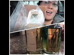 <b>Mancera Pearl</b> and Aoud Lemon Mint! - YouTube