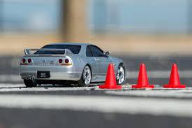 Kyosho Mini-Z <b>Drift</b> cars reviewed : R33 GT-R <b>Skyline</b> MA020