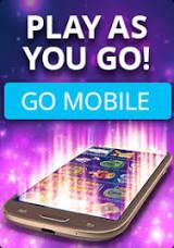 Mobile Casino Entertainment | JackpotCity Mobile
