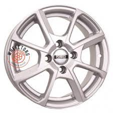 <b>Neo 538</b> Silver <b>6x15</b>/<b>4x100</b> ET48 D60.1 диски - купить недорого в ...