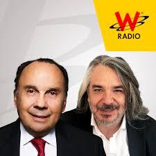 Peláez y De Francisco en La W, fútbol y algo más