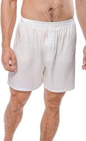 <b>TexereSilk</b> Men's <b>100</b>% <b>Silk Boxers Underwear</b> - Luxury Under ...